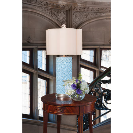 Wildwood-collection of lamps and lighting