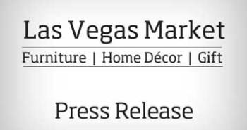 Las Vegas Market Expands Home Décor Section