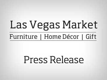 Las Vegas Market Expands Home Décor Section