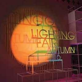 Hong-Kong 2016 Lighting Fair.