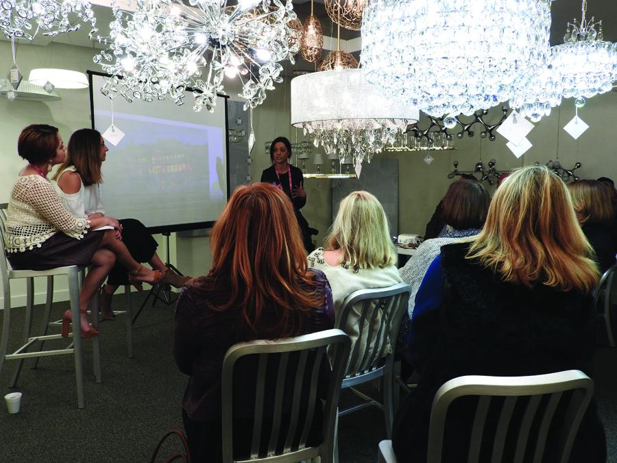 Dallas Market_Zeev seminar
