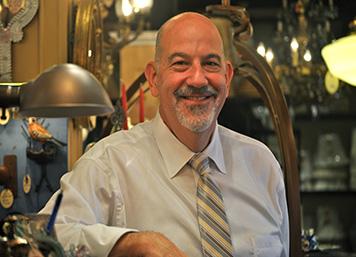Mark Okun