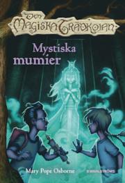 Mystiska-mumier