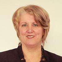 Lynne Sedgmore
