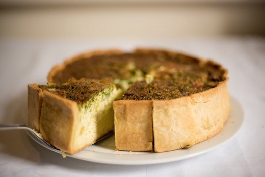 """Baking and slicing the pie of shares, yummy andfair"""""""