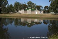After, Dimboola Rowing Club 081109