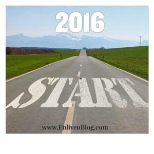 Prophetic Word for 2016