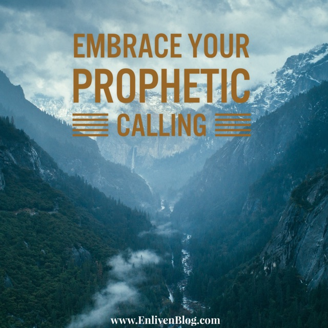 7 Ways To Prepare For Your Prophetic Calling