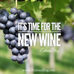 What is the Prophetic Meaning of New Wine?