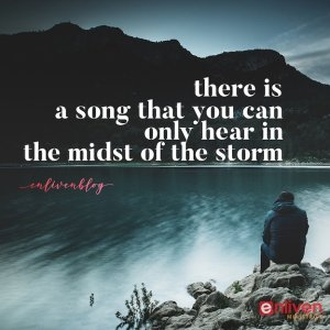 Song and Glory in the Storm