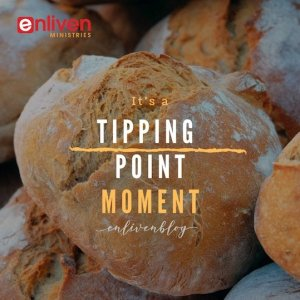 Fresh Bread: It's a Tipping Point Moment
