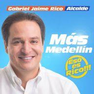 Rico Alcalde 2016-2019