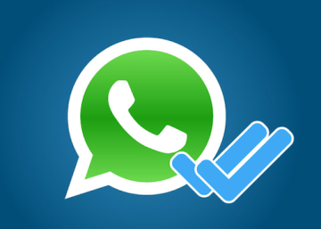 Notificación de WhatsApp