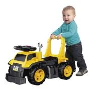 Niños tienden a preferir carros