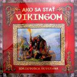 Cubierta de Ako Sa Stat Vikingom (Book haul de noviembre 2017)