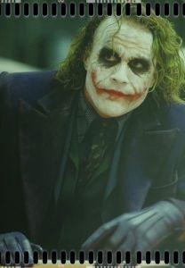 Personajes villanos (y sus vestimentas) adaptados al cine: Joker