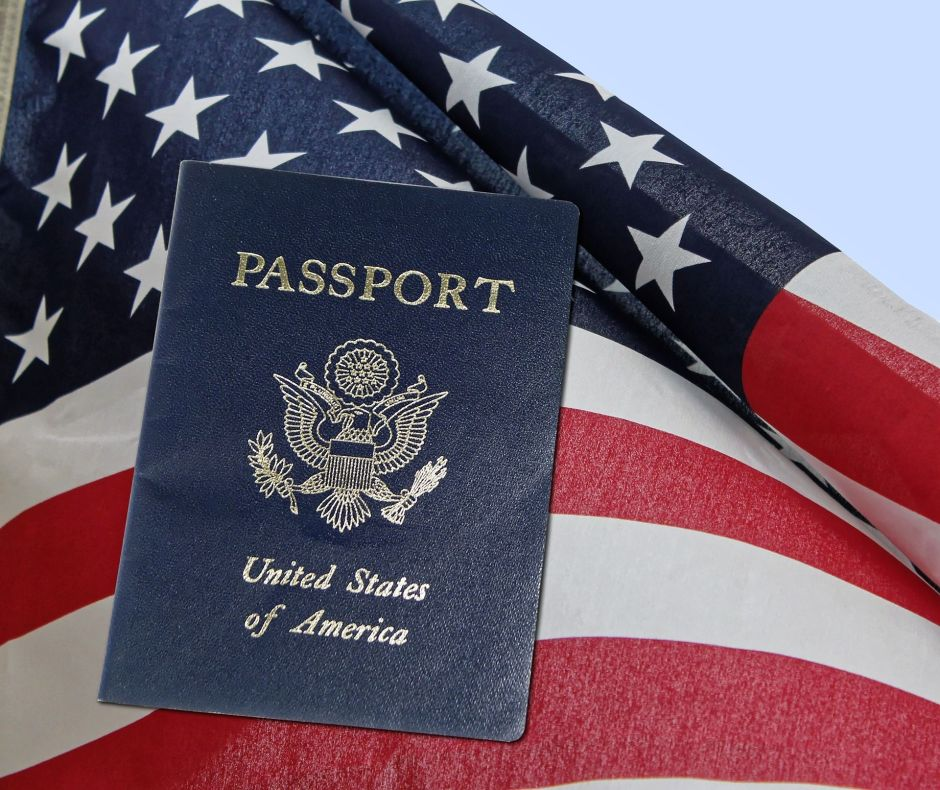 Reseña de La larga marcha: pasaporte