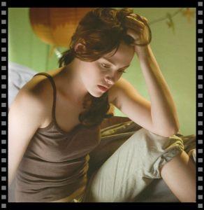 Cómo vestir a tu heroína: Bella en el dormitorio