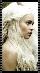 Cómo vestir a tu heroína: Daenerys Targaryen