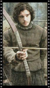 Cómo vestir a tu héroe: Jon en Invernalia