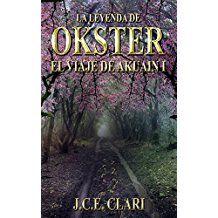 Muestra de La leyenda de Okster
