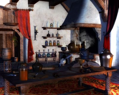 Reseña de Frankenstein o el moderno Prometeo: laboratorio de alquimia