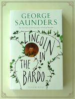 Book Tag de los planetas literarios: Lincoln In the Bardo