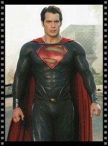 Cómo vestir a tu héroe: Superman