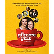 Muestra de The Gilmore Girls Companion