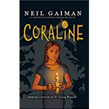 Muestra de Coraline