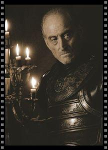Cómo vestir a tu secundario: Tywin Lannister