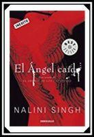 Book tag de las criaturas, seres y mundos fantásticos: El Ángel caído
