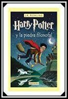 Book tag de las criaturas, seres y mundos fantásticos: Harry Potter y la piedra filosofal