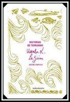 Book tag de las criaturas, seres y mundos fantásticos: Historias de Terramar