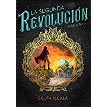 Muestra de La Segunda Revolución: Heredero