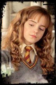 Book tag de Halloween: Hermione Granger