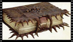 Cómo diseñar tu objeto especial: libro monstruoso 2