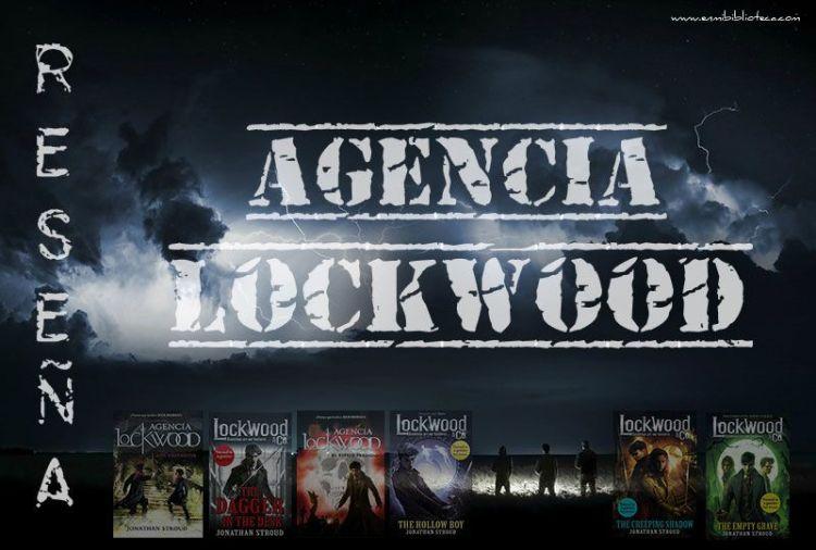 Reseña de Agencia Lockwood: imagen principal