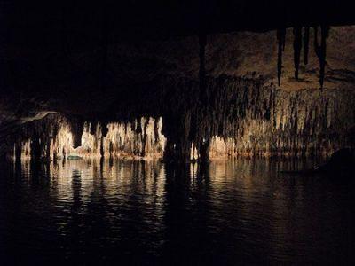 Reseña de Imposible pero incierto: lago subterráneo