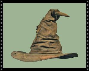 Cómo diseñar tu objeto especial: Sombrero seleccionador