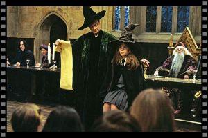 Cómo diseñar tu objeto especial: Sombrero sobre Hermione