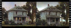 Cómo diseñar tu escenario especial: granja Kent en Smallville