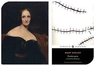 Esta Navidad regala autoras II: Mary Shelley y Frankenstein o el moderno Prometeo