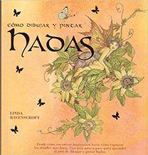 Libros sobre hadas: Cómo dibujar y pintar Hadas
