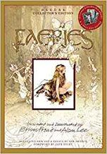 Libros sobre hadas: Faeries - Deluxe Collector's Edition