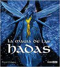 Libros sobre hadas: La magia de las hadas