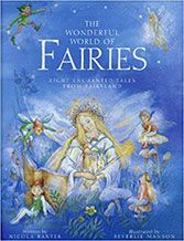 Libros sobre hadas: The Magical World of Fairies - Enchanted Tales from Fairyland