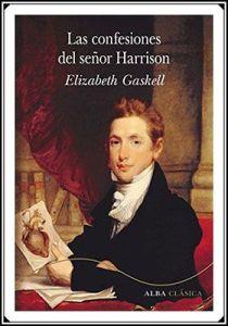 Reseña de bolsillo de 'Las confesiones del señor Harrison'