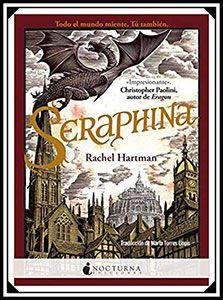 Cubierta de 'Seraphina'