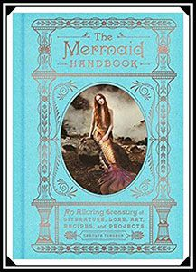 Cubierta de 'The Mermaid Handbook'